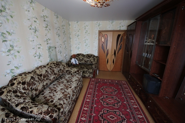 Продается 2-комнатная кварт